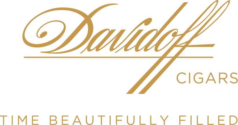 Davidoff Cigars - Time Beautifully Filled