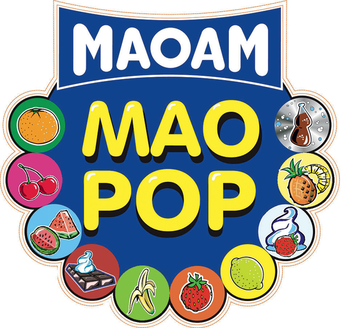 Maoam Pops