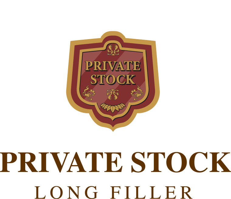 Private Stock - Its enjoyment lies in its origin.