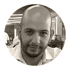Pedro Pablo Perez, Production, Quality and Innovation Manager