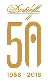 50 Years Davidoff Cigars and 30 Years Avo Cigars