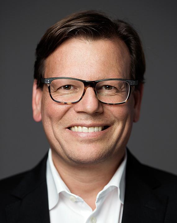 Martin Kaufmann