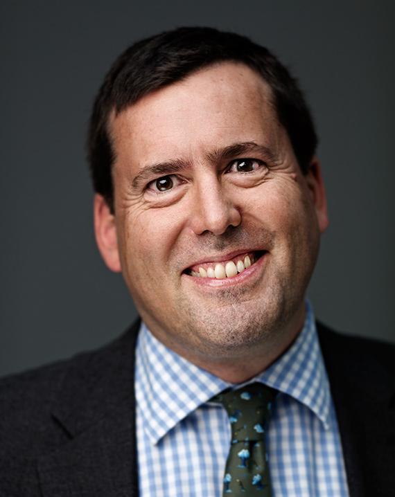 Dr. Patrick Schädler